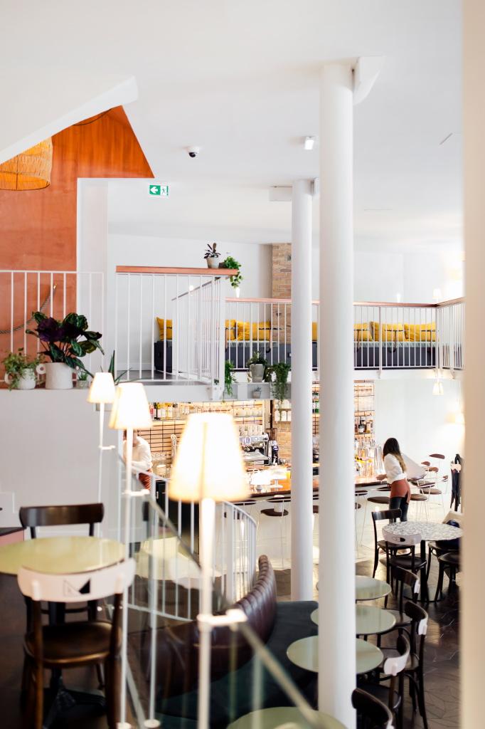 privatisation restaurant élémentaire paris 75002